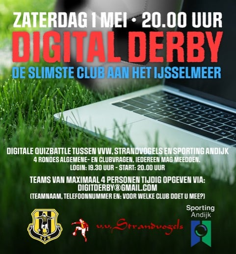Digitale derby