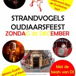 oudjaarsfeest FACEBOOK